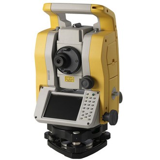 "Тахеометр Trimble M3 DR TA 2"" оптический/лазерный центрир"